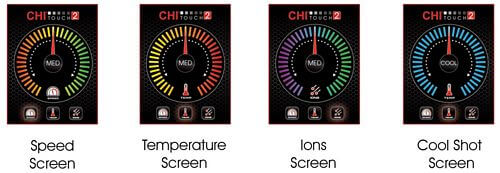 CHI-Touch-2-Dryer-Settings