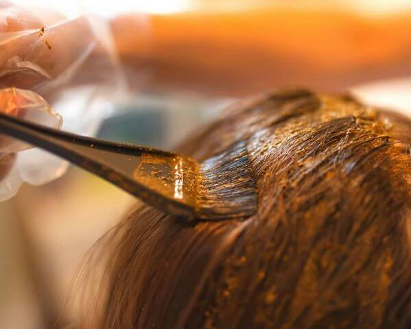 Henna Hair Dye Benefits